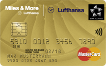 Miles & More Credit Card Gold (World Business)