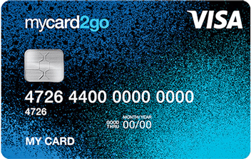 Wirecard mycard2go